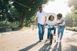 Offering safety and stability for our kids during the coronavirus pandemic