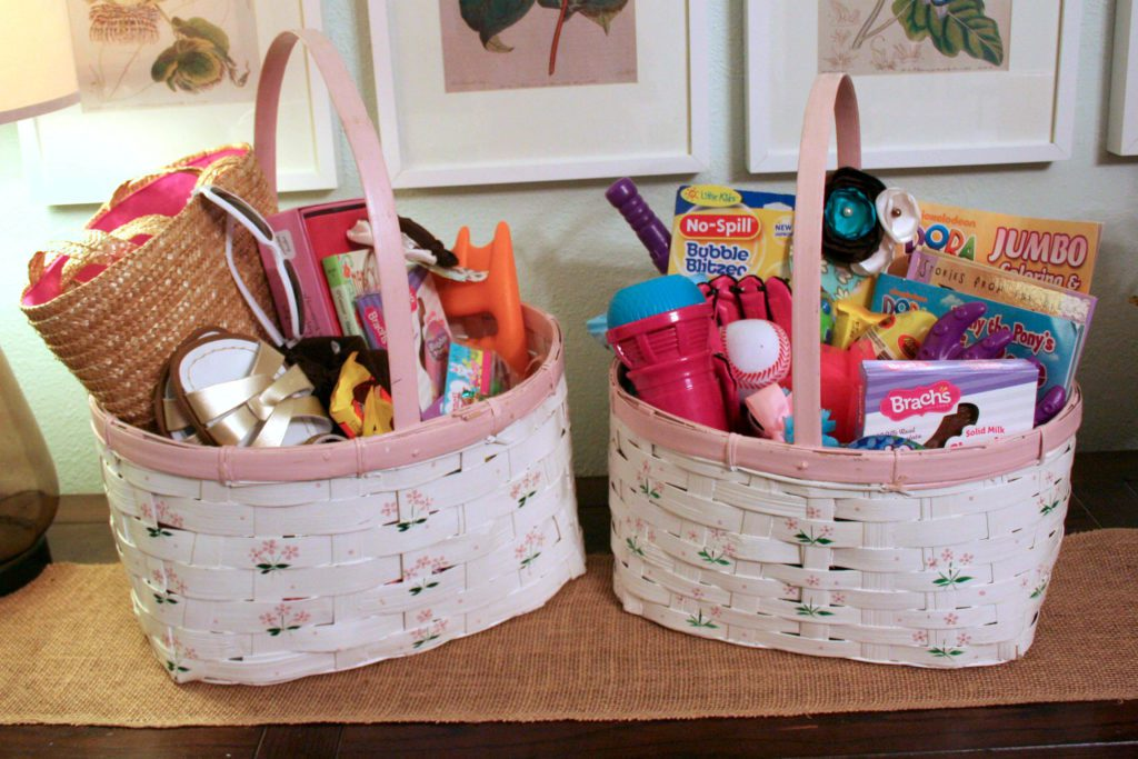 Easter during Quarantine - Easter baskets will be ready!