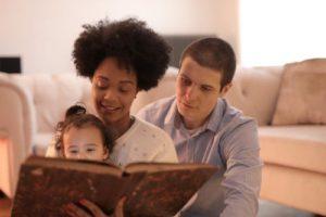 family_reading