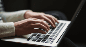 Online safety tips {Cybersecurity Awareness Month}