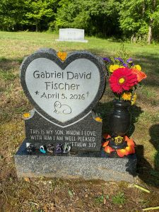What you should know about stillbirth and infant loss - Gabriel David Fischer
