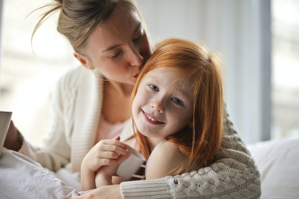 give kids solo time - this can be be a challenge with multiple kids!