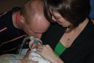 Prematurity Awareness - such fragile babies