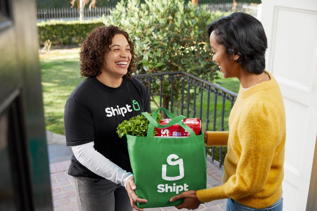 Shipt: Saving Moms One Delivery at a Time