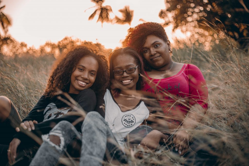 Transracial adoption - diversify your circle and make sure your child has racial mirrors