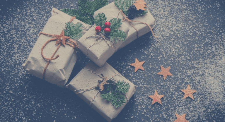 Giving and Growing :: How Our Teens Serve the Community During the Holidays