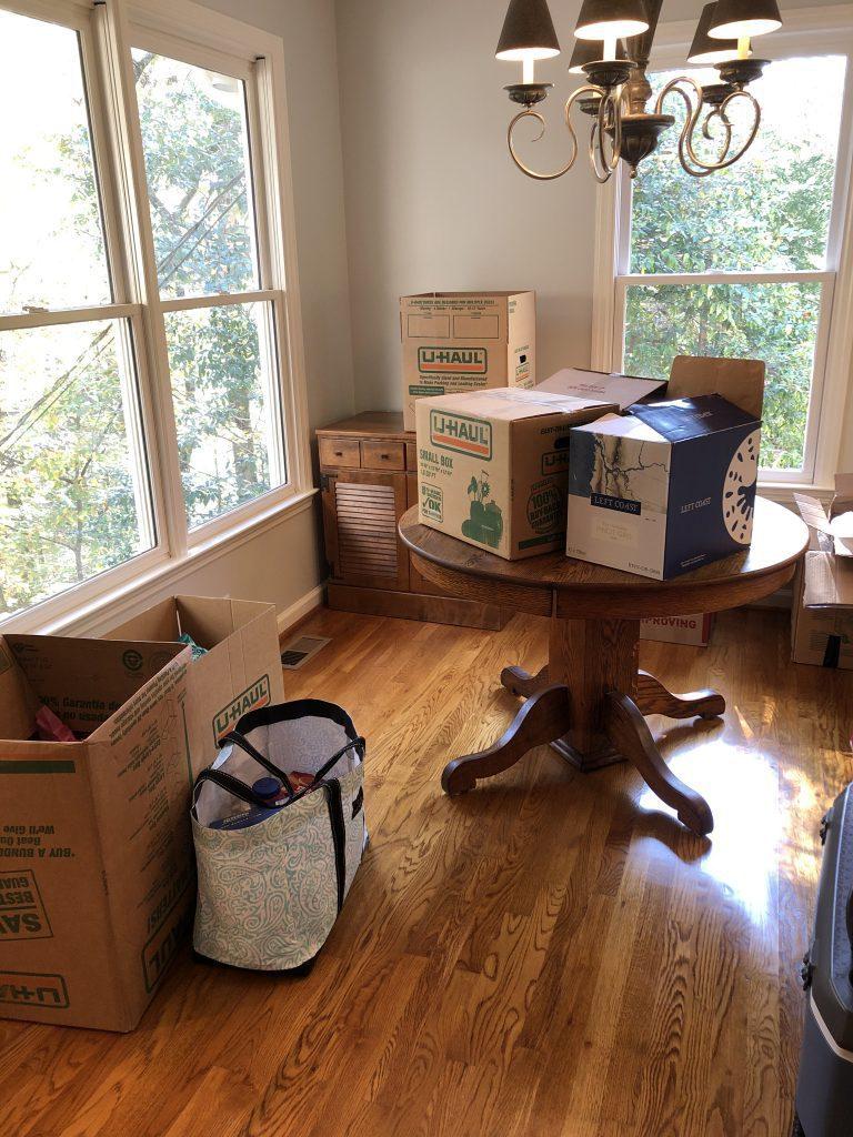 Kitchen Boxes
