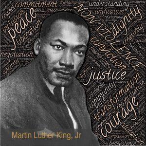 Dr. King Birthday - January 15