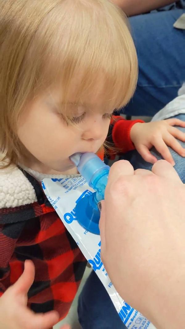 Navigating food allergies and food intolerances in children