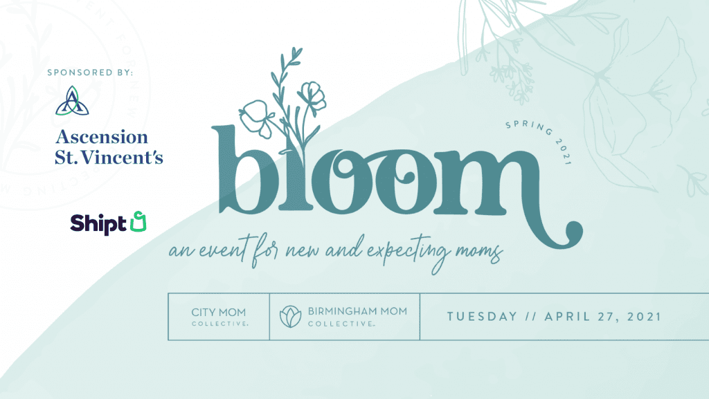 Virtual Bloom 2021