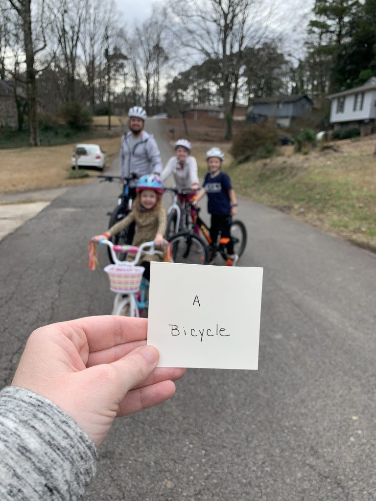 best family-friendly bike trails around birmingham - ride with your whole family!