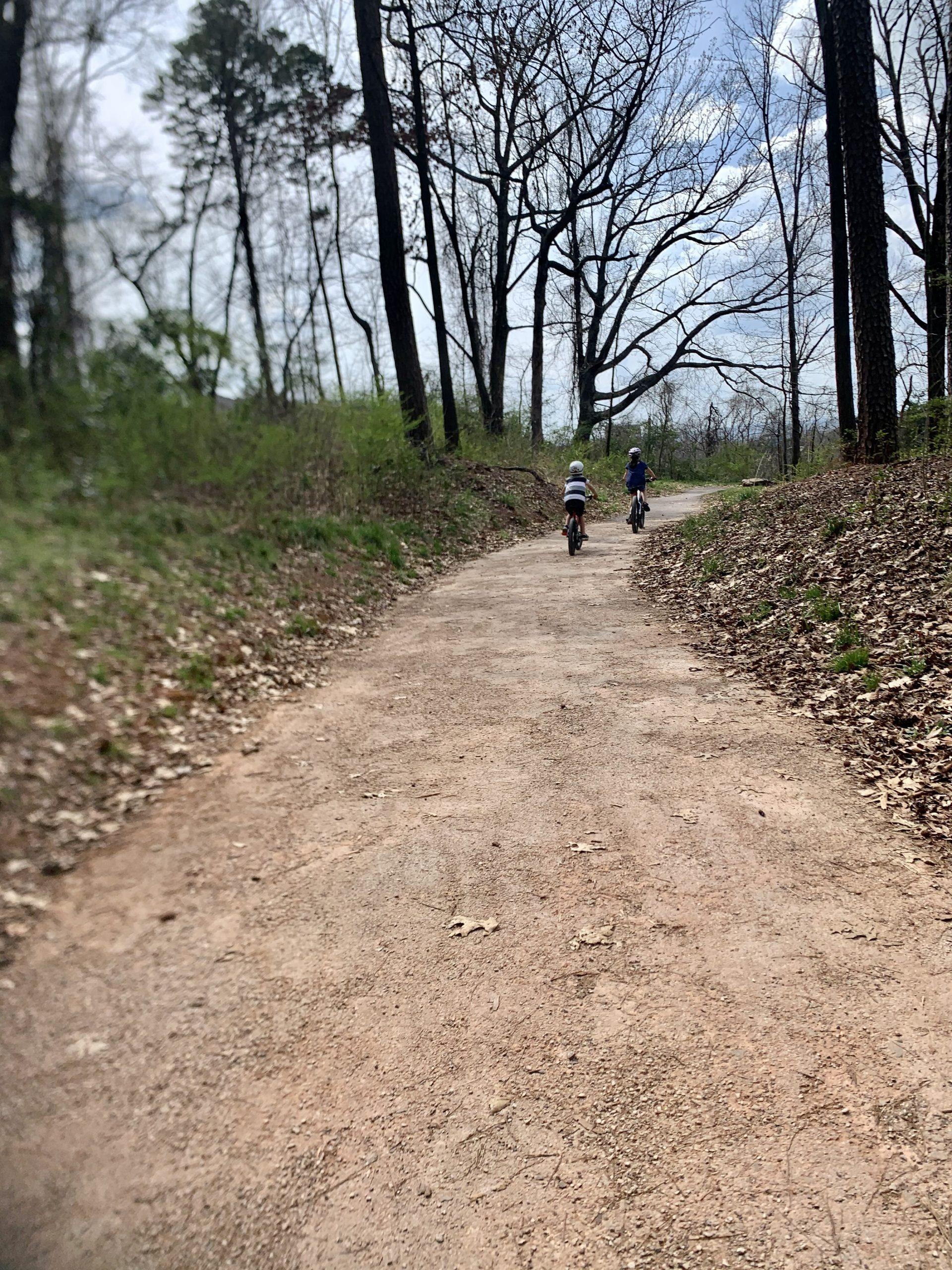 best family-friendly bike trails around birmingham - enjoy the great outdoors!