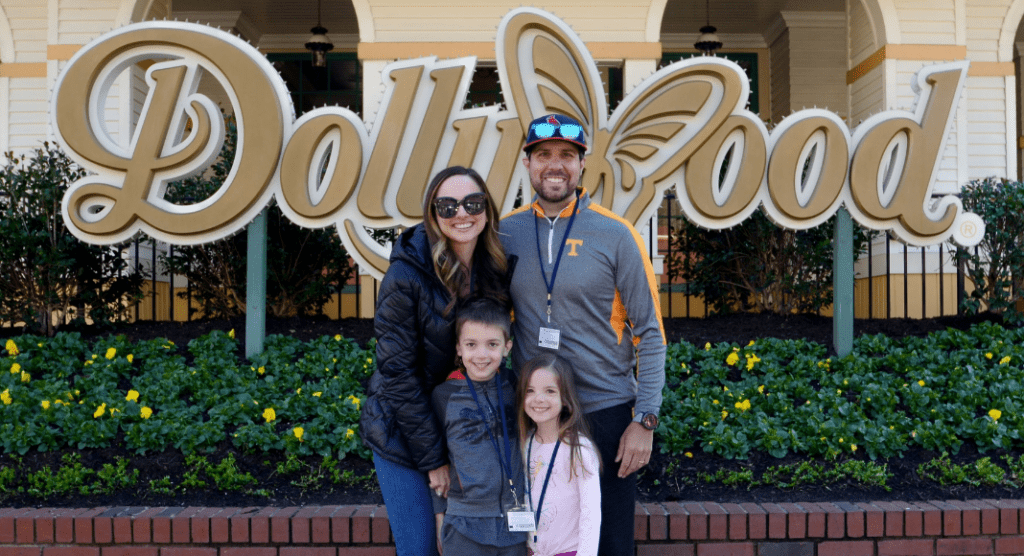 A Mom's Guide to Dollywood