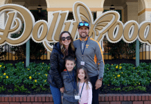 Mom's Guide to Dollywood