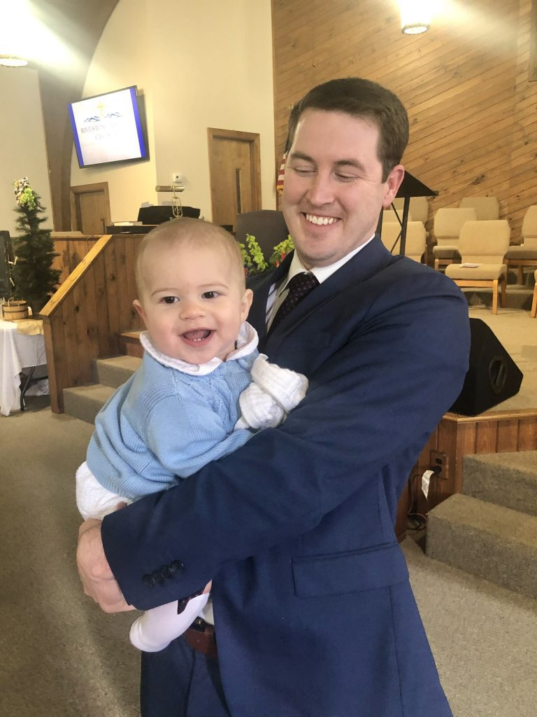 Tips for getting your family out the door on Sundays to get to church