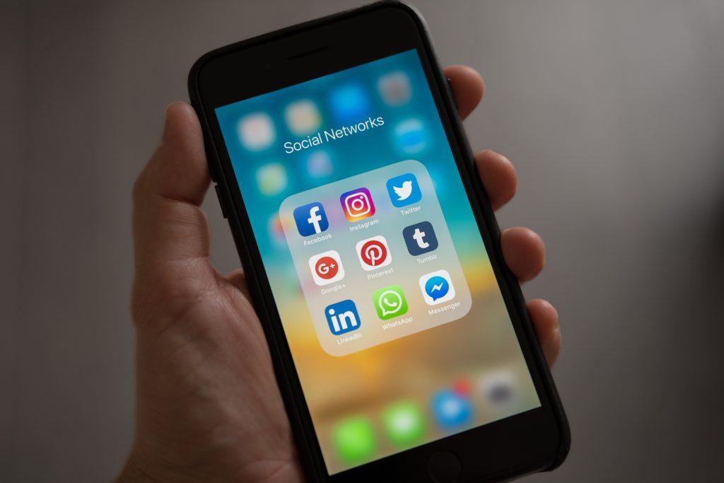 Social media and fake news