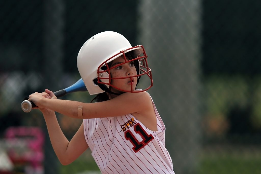 structured kid sports and extracurricular activities