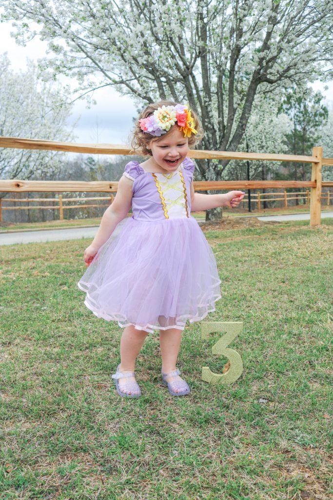 Celebrating birthdays after infertility