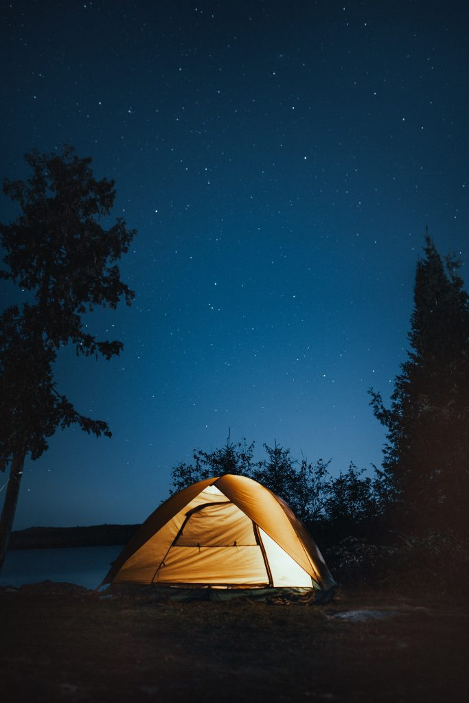 Five Tips to Make Packing for Your Camping Trip Easier