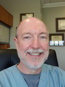 Dr. Max Hale, Pediatrician