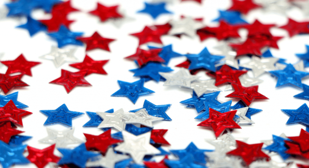 Independence Day Activity and Craft Ideas